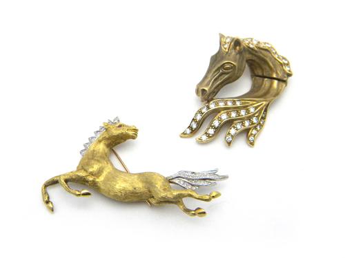 horse-jewellery