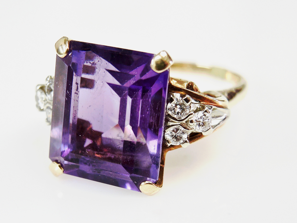 Retro-Amethyst-and-Diamond-Ring-2