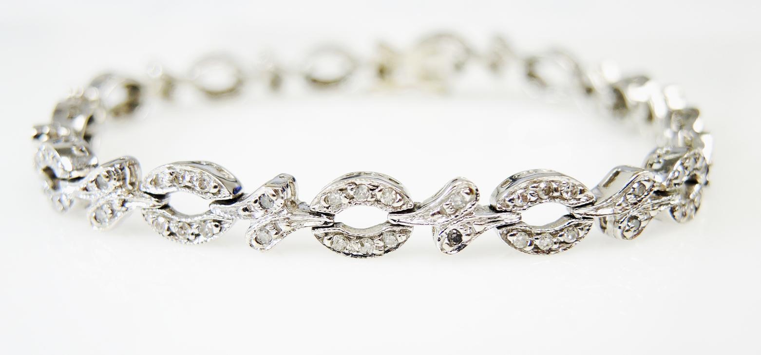 Vintage-Diamond-Bracelet-2